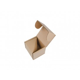 Double Hard Brown Paper Box for 15oz Mugs (200pcs/pack)