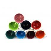 แก้วสองสี 11 ออนซ์ (สามารถเลือกสีได้) (48ใบ/ลัง)
