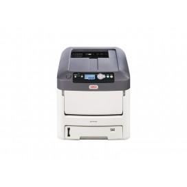 เครื่องพิมพ์เลเซอร์OKI C711WT สีดิจิตอล (A4)