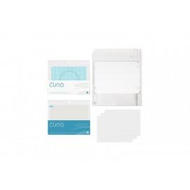 ฐาน Curio ขนาด 6 in. x 8.5 in. Curio (1/pack)