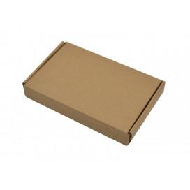 กล่องทรงสี่เหลี่ยมแบนสำหรับใส่เครื่องประดับตกแต่ง