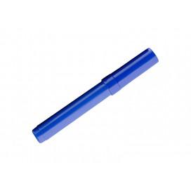 ปากกา สีน้ำเงิน สำหรับระบายสีแก้วเคลือบ (10 ชิ้น/แพ็ค)