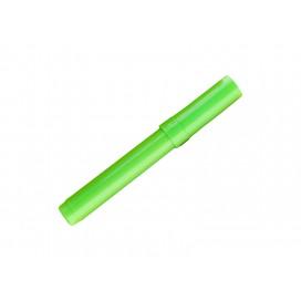 ปากกา สีเขียวอ่อน สำหรับระบายสีแก้วเคลือบ (10 ชิ้น/แพ็ค)