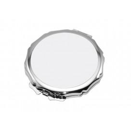 ตลับกระจกรูปวงกลม (7.15*8.0cm)(10 ชิ้น/แพ็ค)