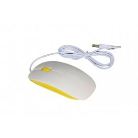 เมาส์สีเหลือง (ใช้กับเครื่อง 3D)