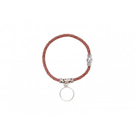 Fashion Noosa Bracelet(05,Red) (10/pack)