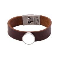 Fashion Noosa Bracelet(06,Brown) (10/pack)