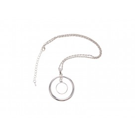 Fashion Noosa Necklace(01) (10/pack)