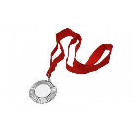 เหรียญรางวัลสีเงิน (10 ชิ้น/แพ็ค)