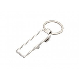 Bottle Opener Key Chain(Rectangular)(10/pack)