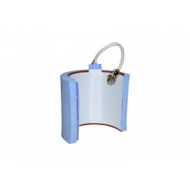 แผ่นรีดร้อนแก้ว 5- 7.5cm(1/pack)