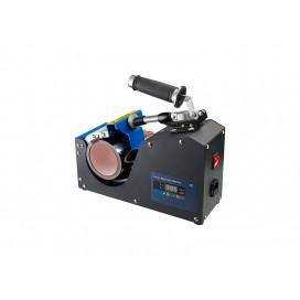 เครื่องสกรีนแก้วแบบกดยี่ห้อ PLUS (110V) (1 เครื่อง/กล่อง)