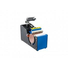 เครื่อสกรีนแก้วแบบกดยี่ห้อ PLUS (220V) (1 เครื่อง/กล่อง)