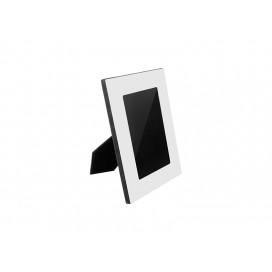 กรอบรูปมีขาตั้งสี่เหลี่ยม ขนาด 15.6*20.6 cm.  (10 ชิ้น/แพ็ค)