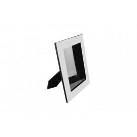 กรอบรูปมีขาตั้งสี่เหลี่ยม ขนาด 18.3*23.5 cm.  (10 ชิ้น/แพ็ค)