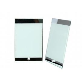 กรอบกระจก03 มีขอบกระจก(150 × 230 × 5 มม.) (10 ชิ้น/แพ็ค)