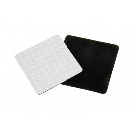 พรมฟูกผ้ากำมะหยี่สี่เหลี่ยม (10 ชิ้น/แพ็ค)