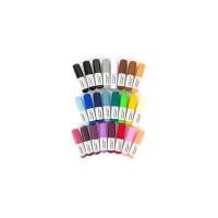ชุดปากกาสเก็ตช์ภาพร่าง Silhouette -24 สี (1 / แพ็ค)