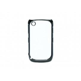 เคส BlackBerry 8520 (สีดำ) (10 ชิ้น/แพ็ค)