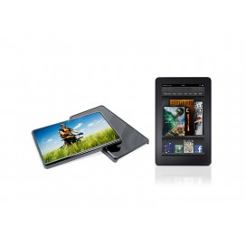 เคส Kindle Fire (สีดำ) (10 ชิ้น/แพ็ค)