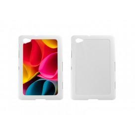 เคส Samsung GALAXY Tab P6800 (สีขาว) (10 ชิ้น/แพ็ค)