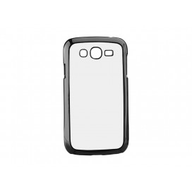 Samsung J3 พลาสติกสีดำ (10ชิ้น/แพ็ค)