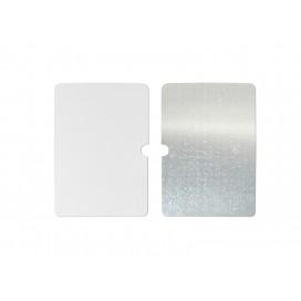 แผ่นอลูมิเนียมสำหรับ Samsung Tab P5200 (10 ชิ้น/แพ็ค)
