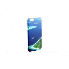 iPhone 6 / 6s 3D ฝาปิดฟิล์ม (ผิวด้าน) (10 / แพ็ค)