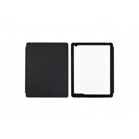 เคสฝาเปิด-ปิด ipad สีดำ(10 ชิ้น/แพ็ค)