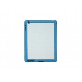เคสฝาเปิด-ปิด ipad สีน้ำเงิน(10 ชิ้น/แพ็ค)