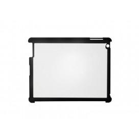 เคส iPad (พลาสติก, สีดำ) (10 ชิ้น/แพ็ค)