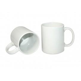 แก้วขาว11oz เคลือบเกรดAA (48ใบ/แพ็ค)