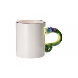 11oz Animal Mugs-Snake with Box(48/pack)