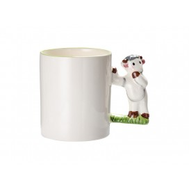 11oz Animal Mugs-Sheep with Box(48/pack)