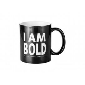 11oz Engraving Color Changing Mug(Bold Motto) (48/case)