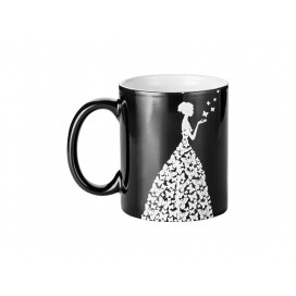11oz Engraving Color Changing Mug(Goddess) (48/pack)