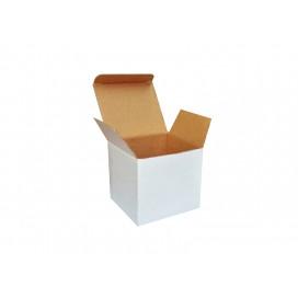 กล่องด้านในสีขาวสำหรับ B11S (200 ใบ/ลัง)