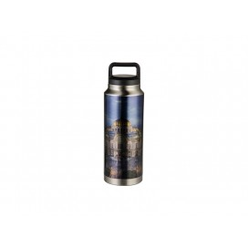 36oz  Stainless Steel Themos w/ UV Coating(10/pack)
