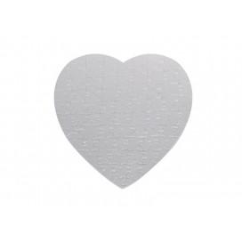 จิ้กซอว์แม่เหล็ก รูปหัวใจ