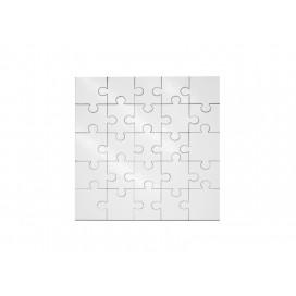 จิ้กซอว์ไม้ MDF รูปสี่เหลี่ยม