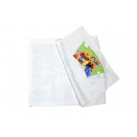 ผ้าขนหนู (Microfiber,30*60cm)