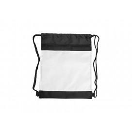 กระเป๋าเป้สะพายหลัง (สีดำ) (10 / แพ็ค)