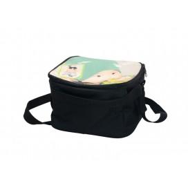 กระเป๋าใส่อาหาร มีสายสะพายด้านข้าง