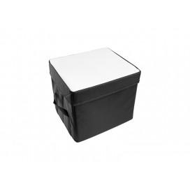 กล่องเก็บของ (ขนาด 28*32*H28cm) 10 ใบ/แพ็ค