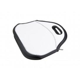กระเป๋าใส่อาหารกลางวันแบบนีโอพรีนขนาด 12 * 12 นิ้ว 10 ชิ้น/แพ็ค
