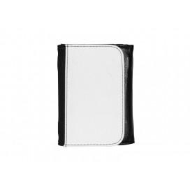 กระเป๋าหนังเทียมสำหรับใส่เงิน ขนาด 13.7x10.7cm