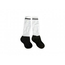 Kids Football Socks (10/pack)